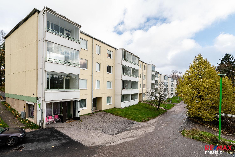 Gesterby, Kirkkonummi
