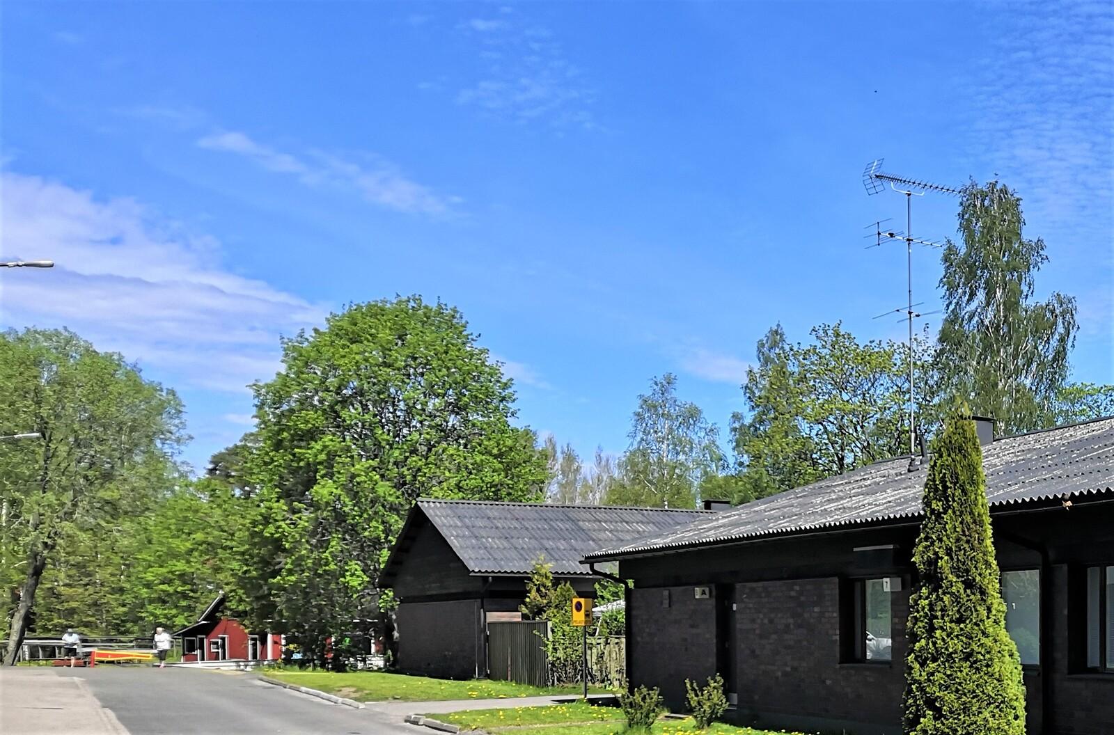 Lindal, Kirkkonummi
