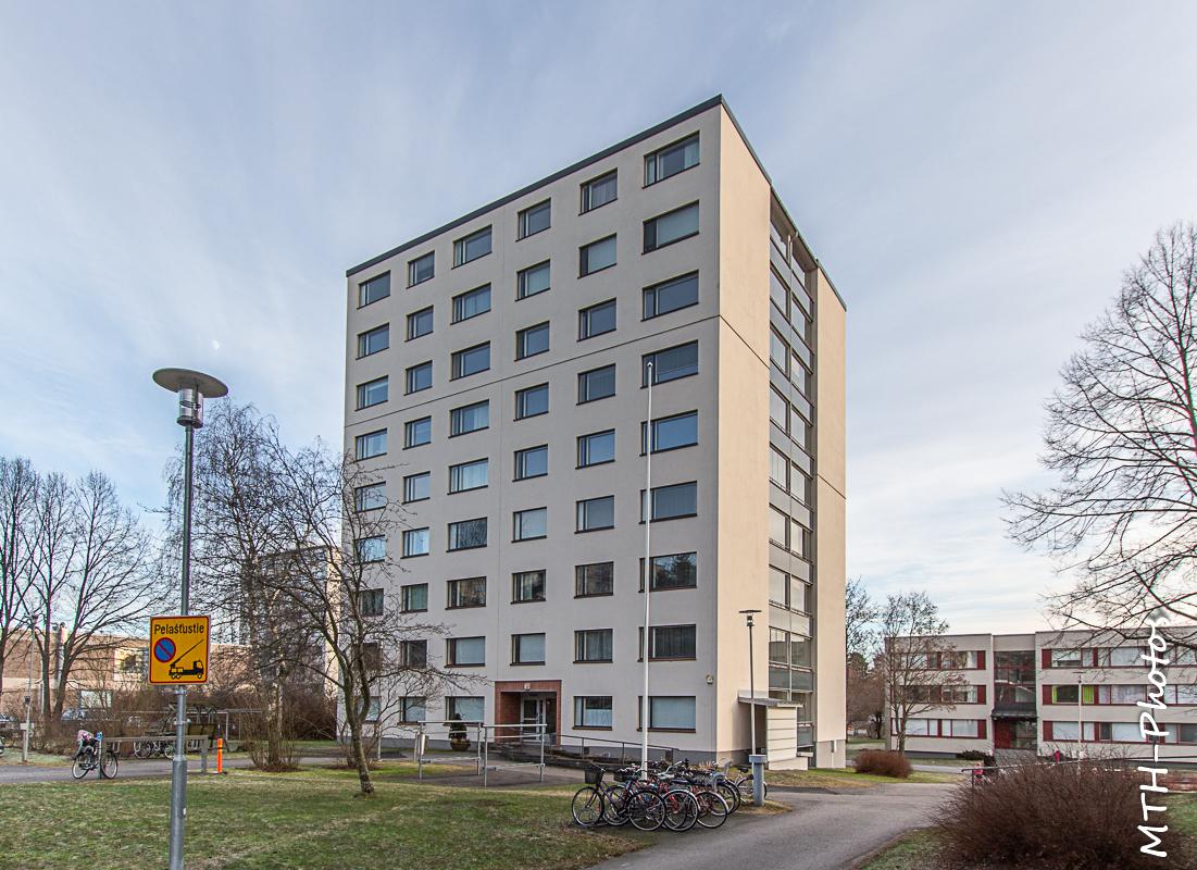 Runosmäki, Turku