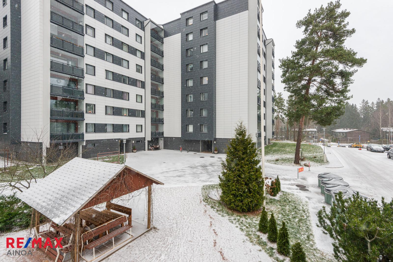 Lauste, Turku