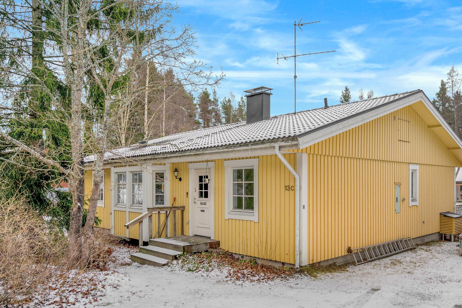 Jupperi, Espoo