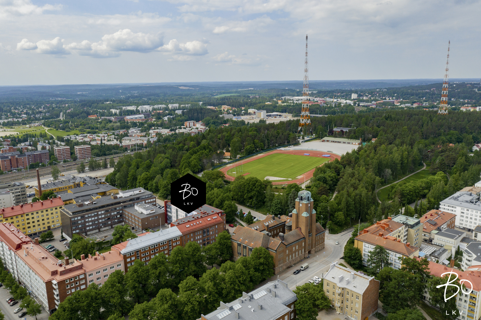 Puistokatu Lahti