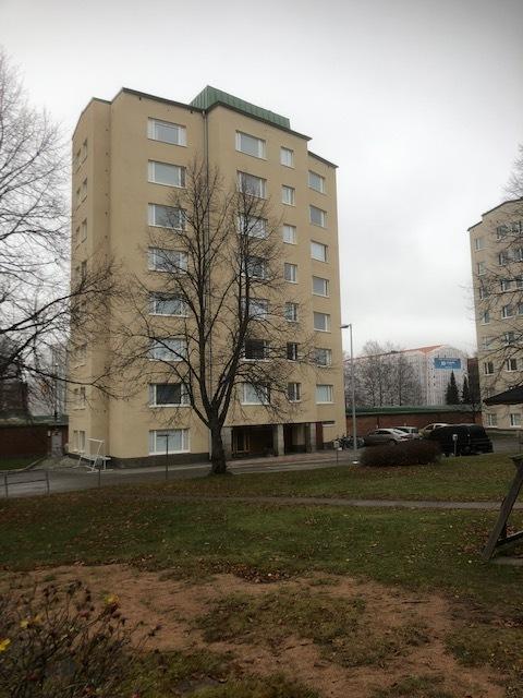 Kotijoukkue Tampere