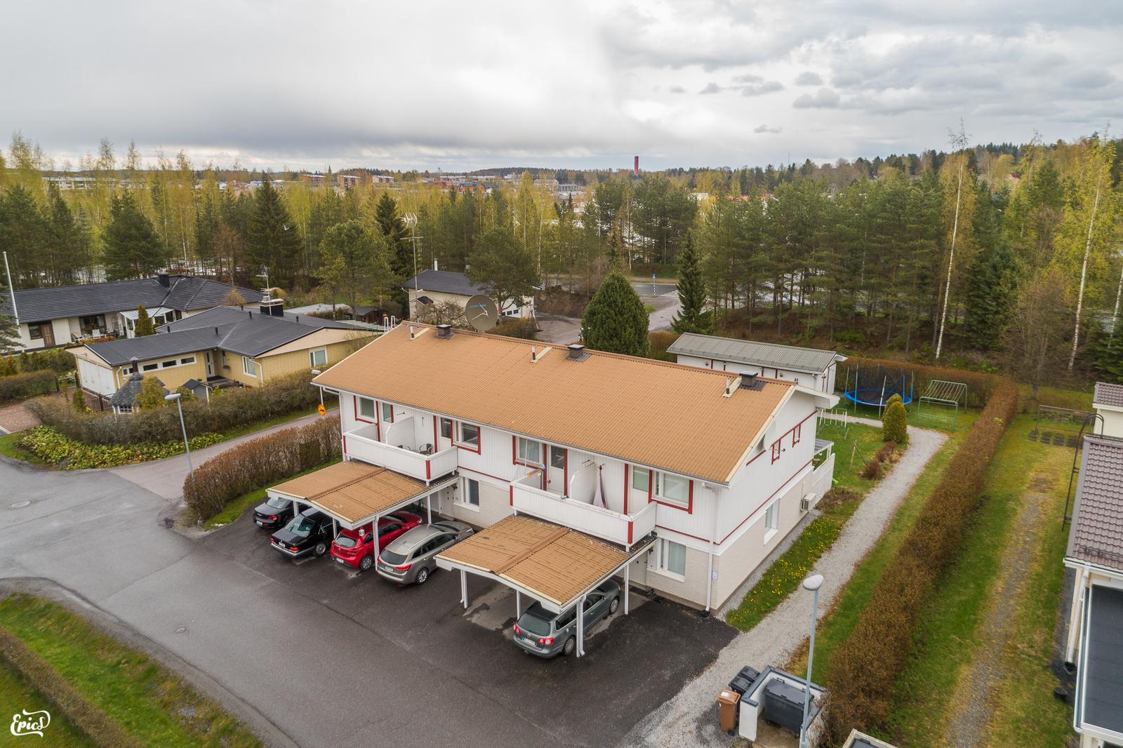 Veisu, Tampere