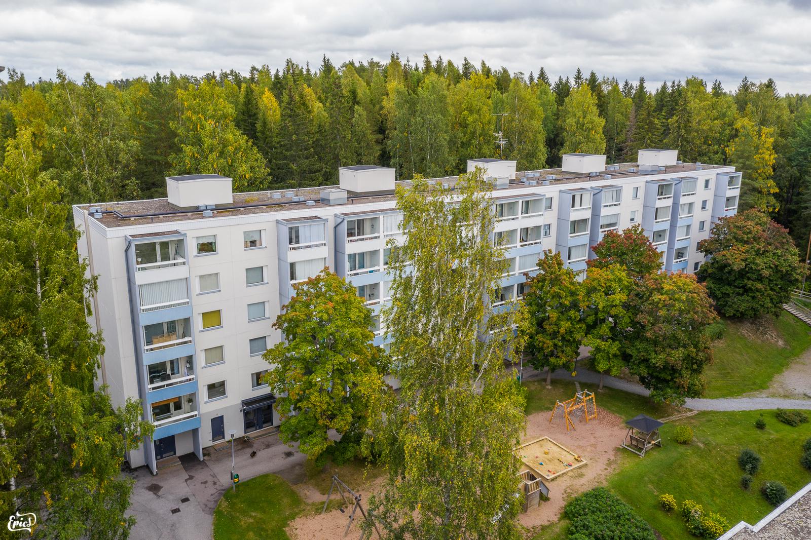 Multisilta, Tampere
