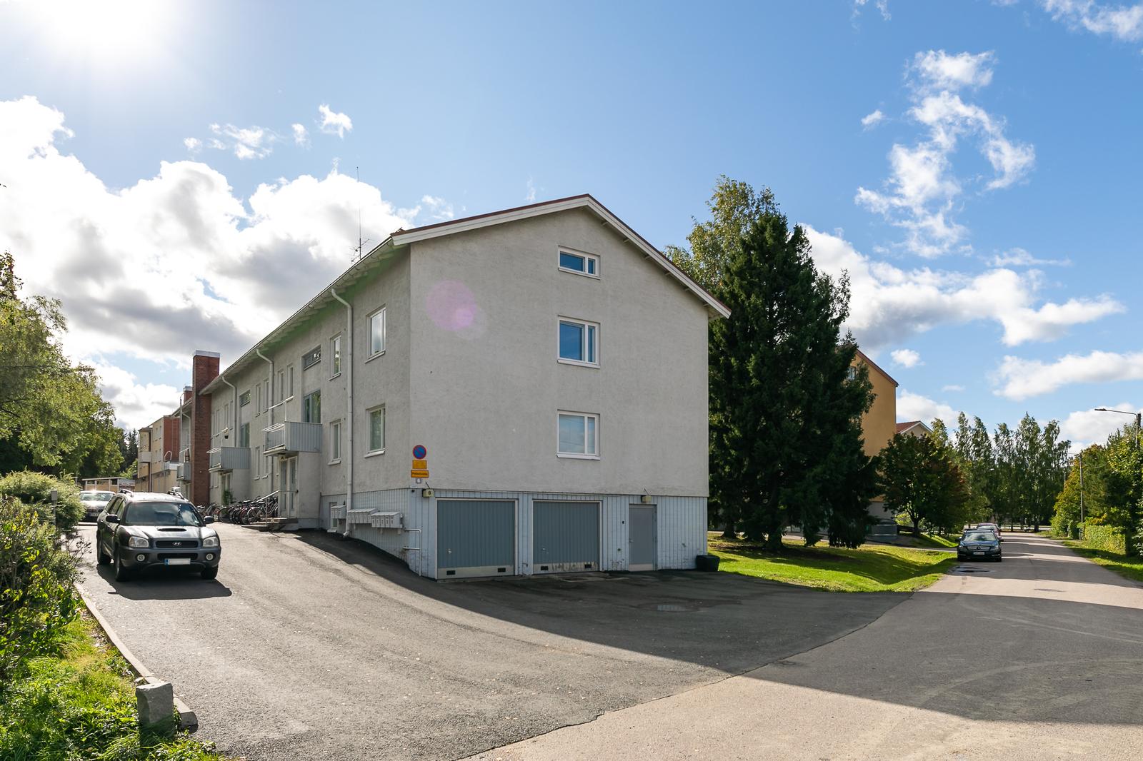 Koivistonkylä, Tampere