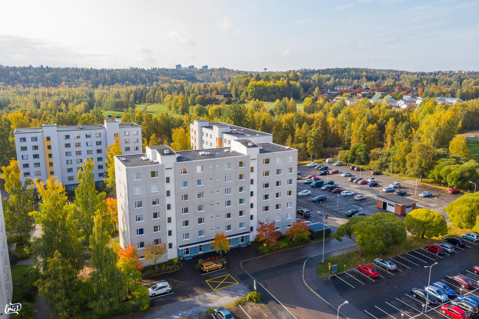 Kaukajärvi, Tampere