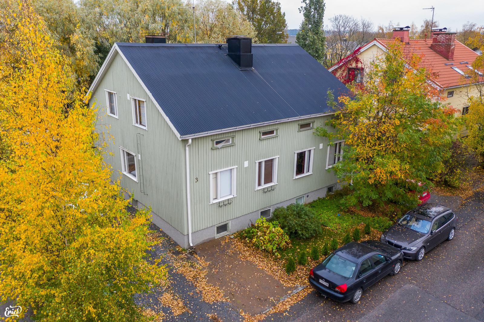 Härmälä, Tampere