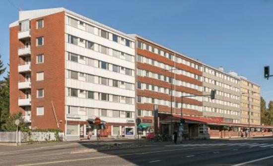 Tuira, Oulu