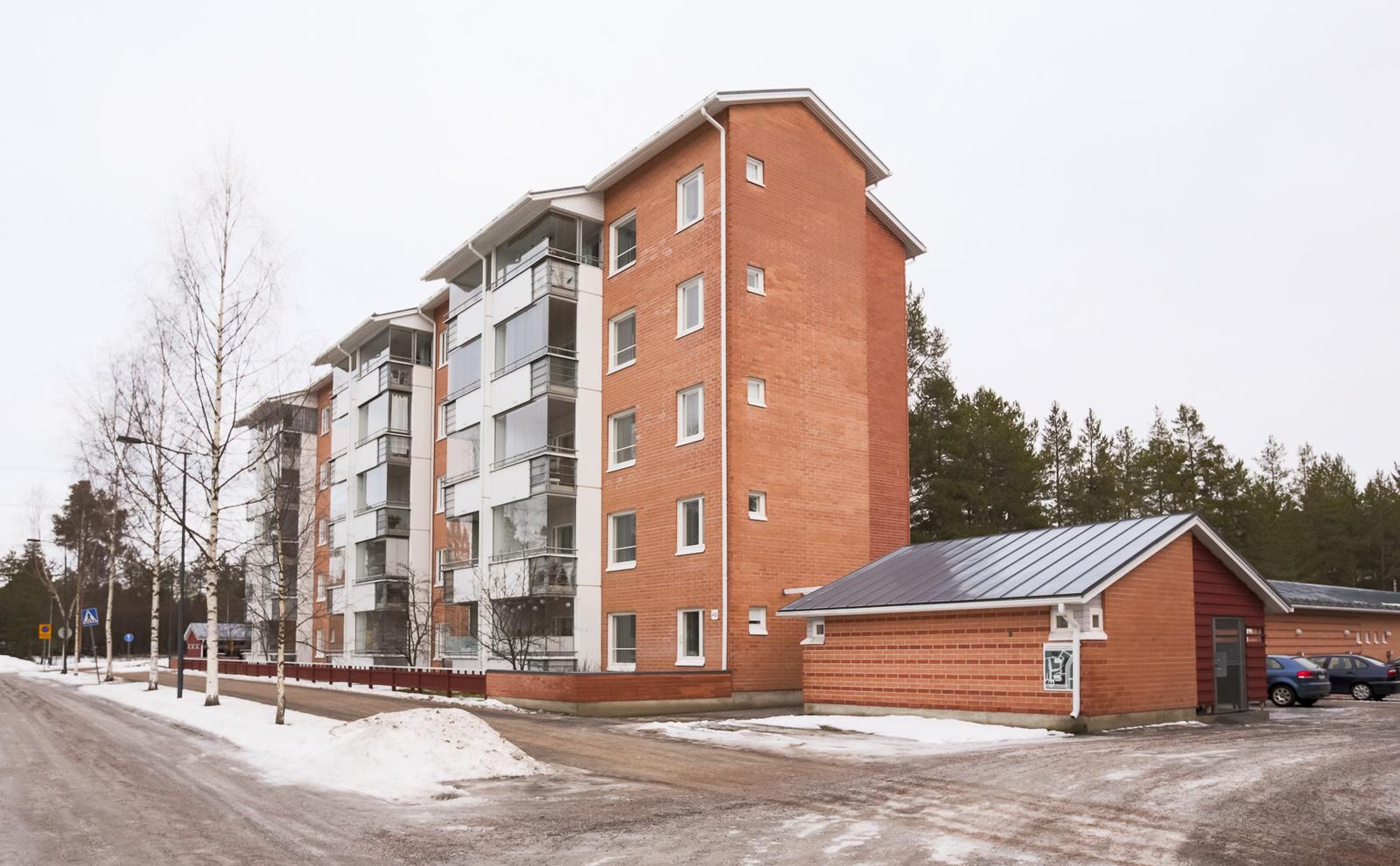 Hiironen, Oulu
