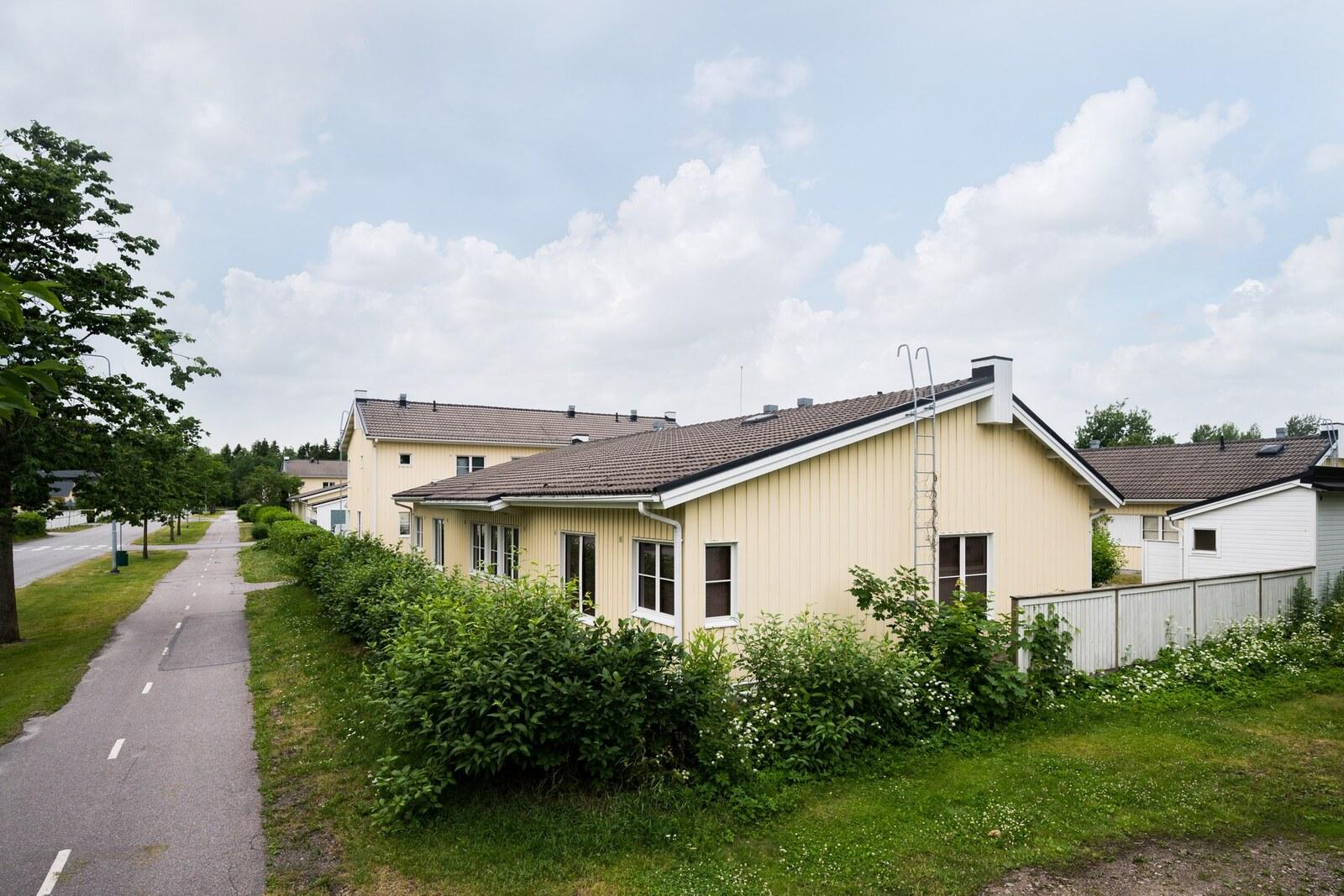 Nummenkylä, Järvenpää