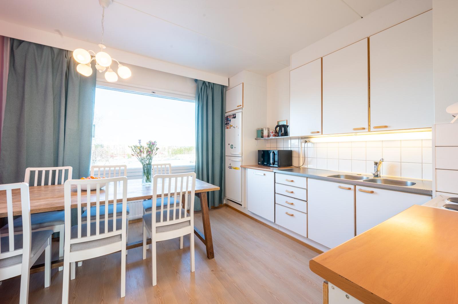 Suvela, Espoon keskus, Espoo