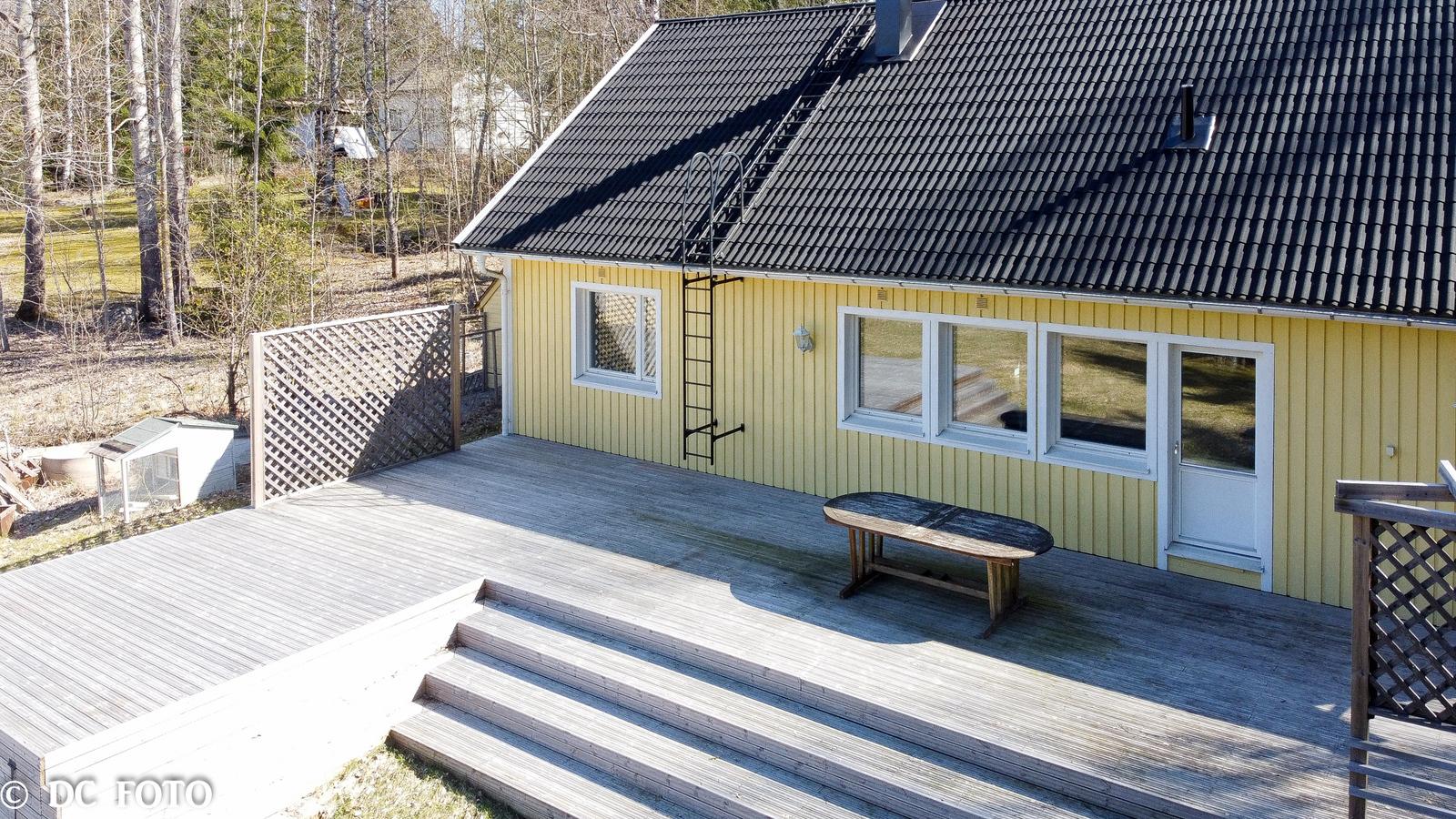 Lapinkylä, Kauhala, Kirkkonummi