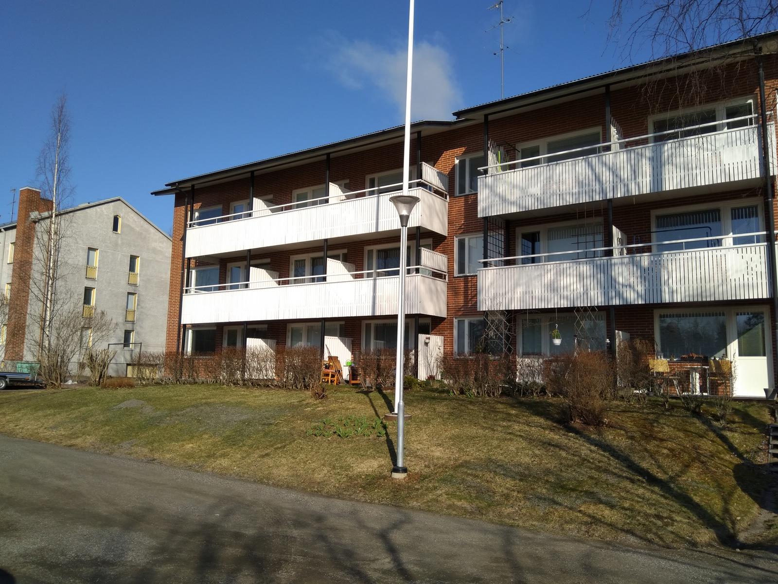 Kukkumäki, Jyväskylä