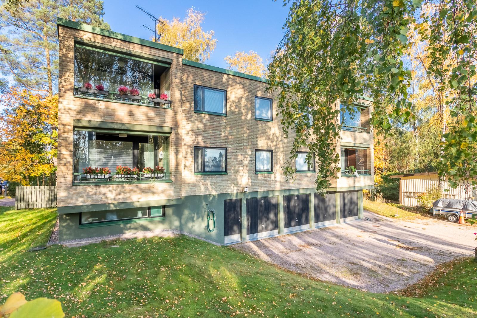 Vartiokylä, Helsinki