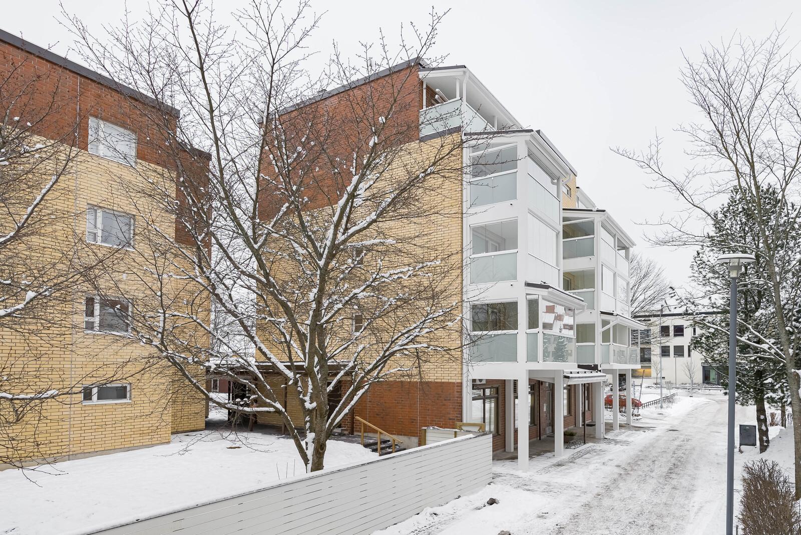 Espoon keskus, Espoo