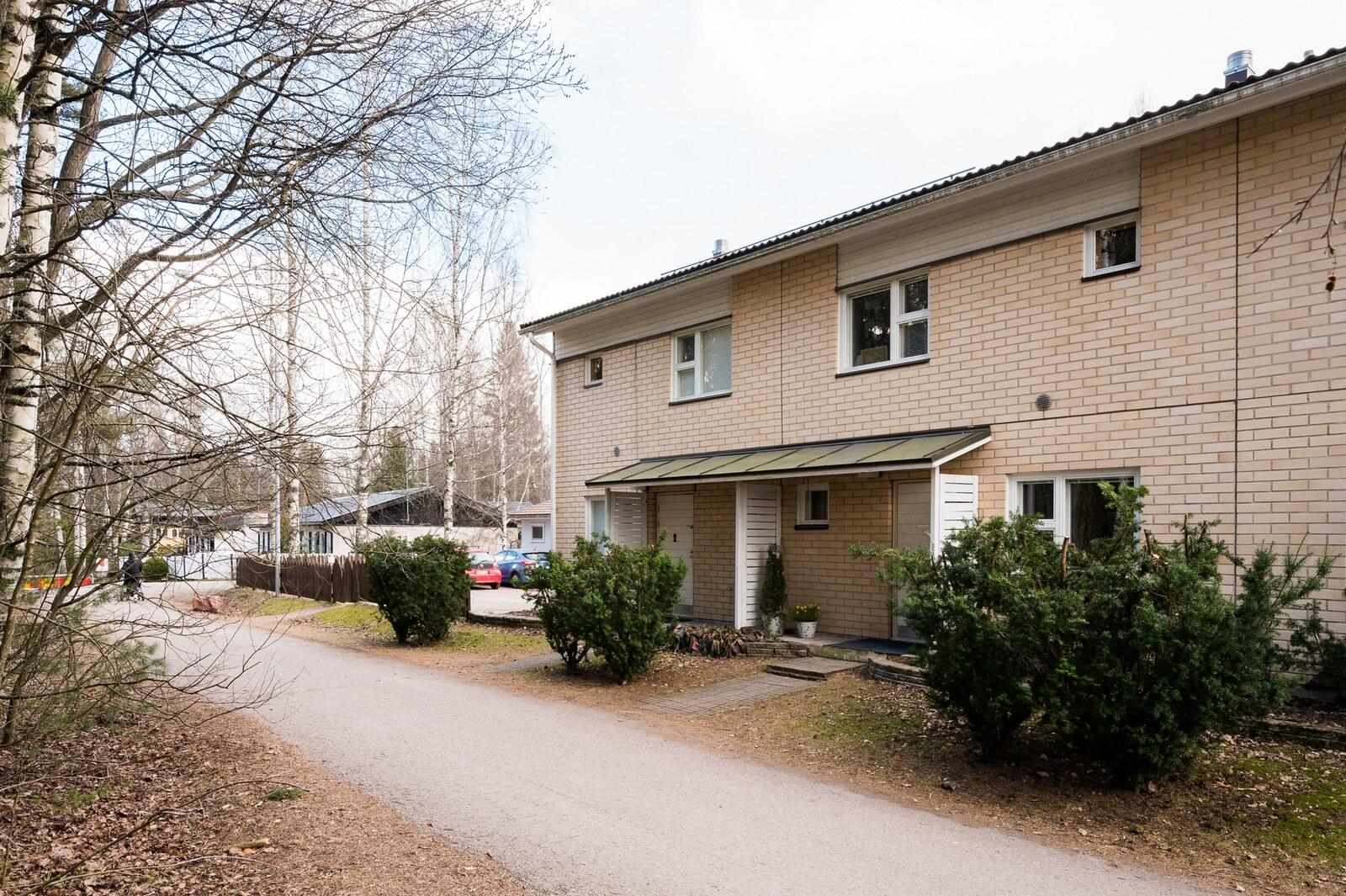 Levonkytö, Järvenpää