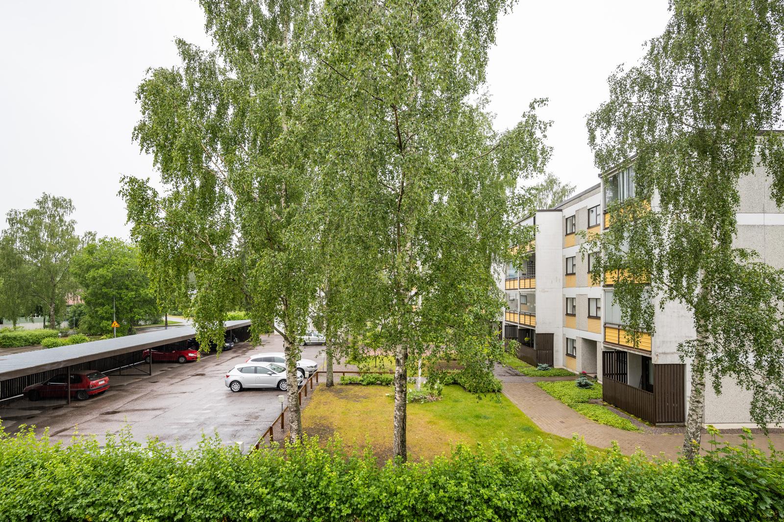 Loutti, Järvenpää