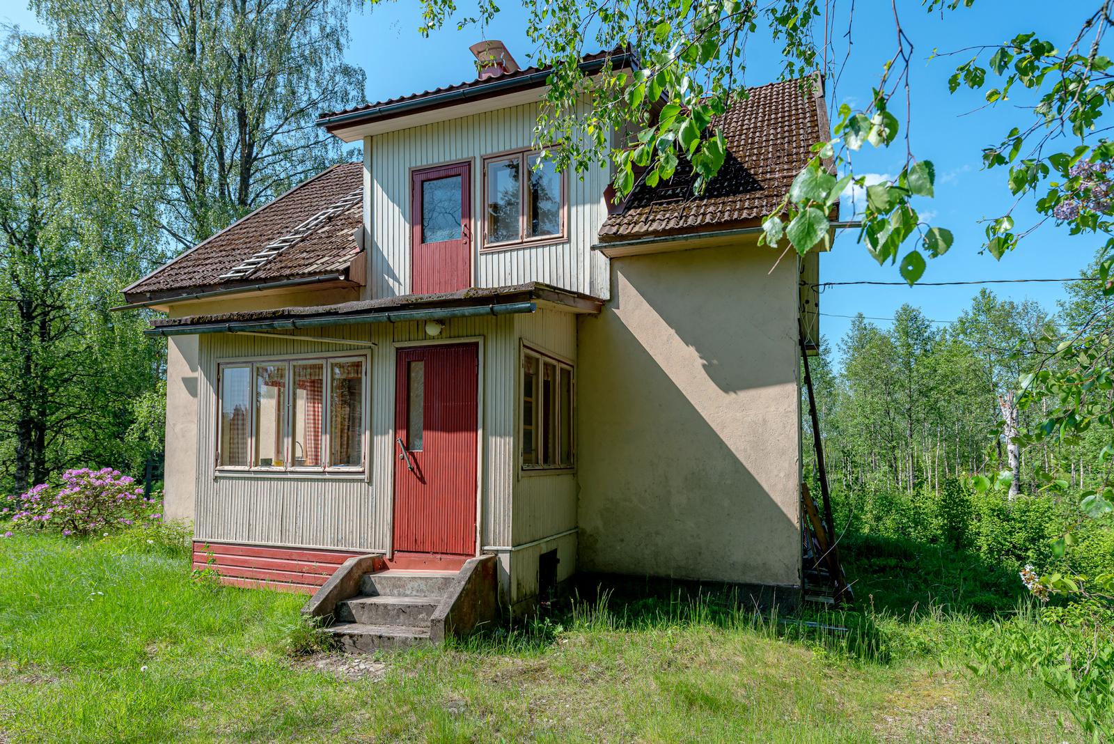 Nikinoja, Mäntsälä
