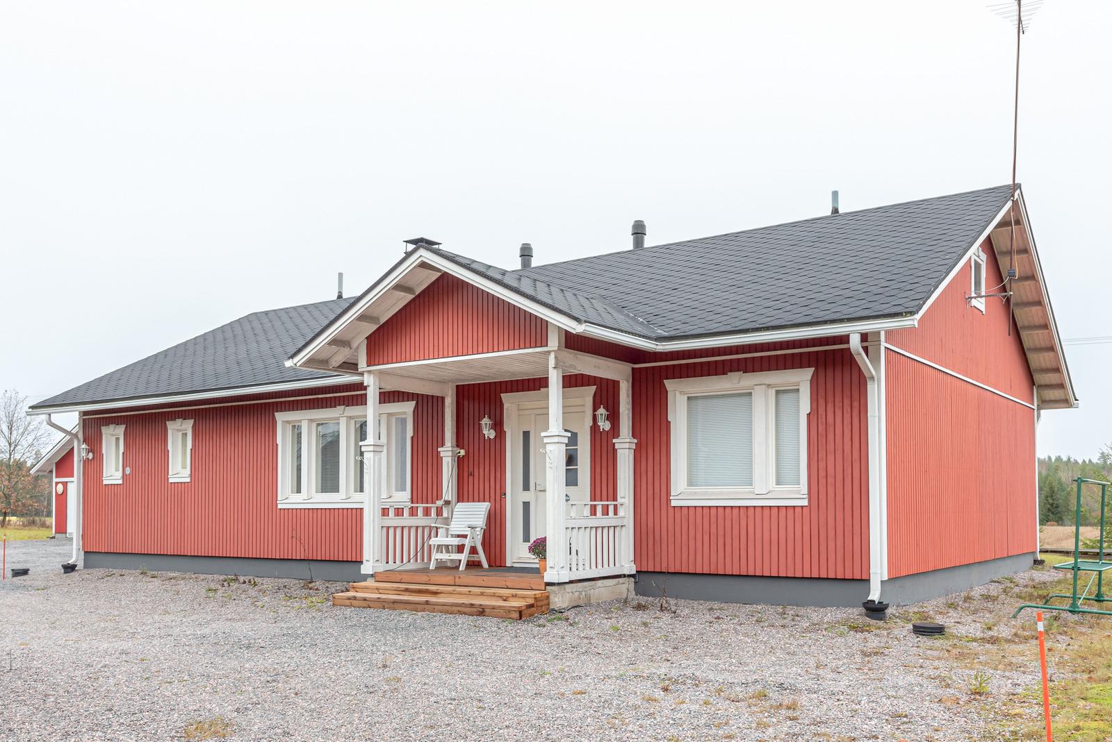 Sääksjärvi, Mäntsälä