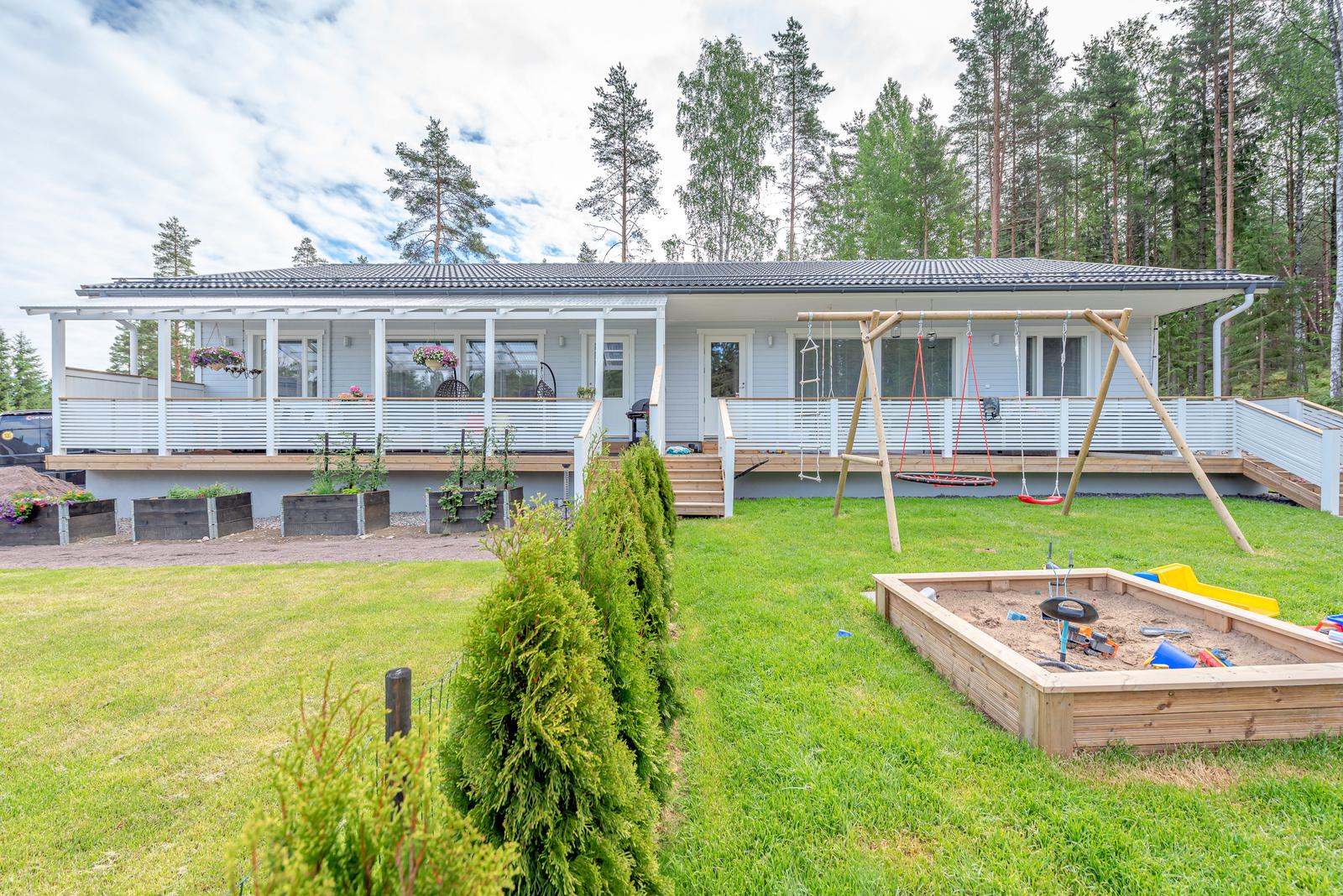 Koivumäki, Mäntsälä