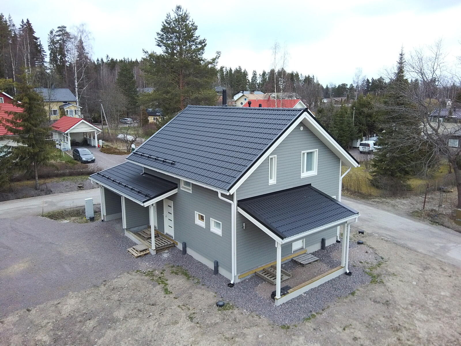 Meijerinpelto, Mäntsälä