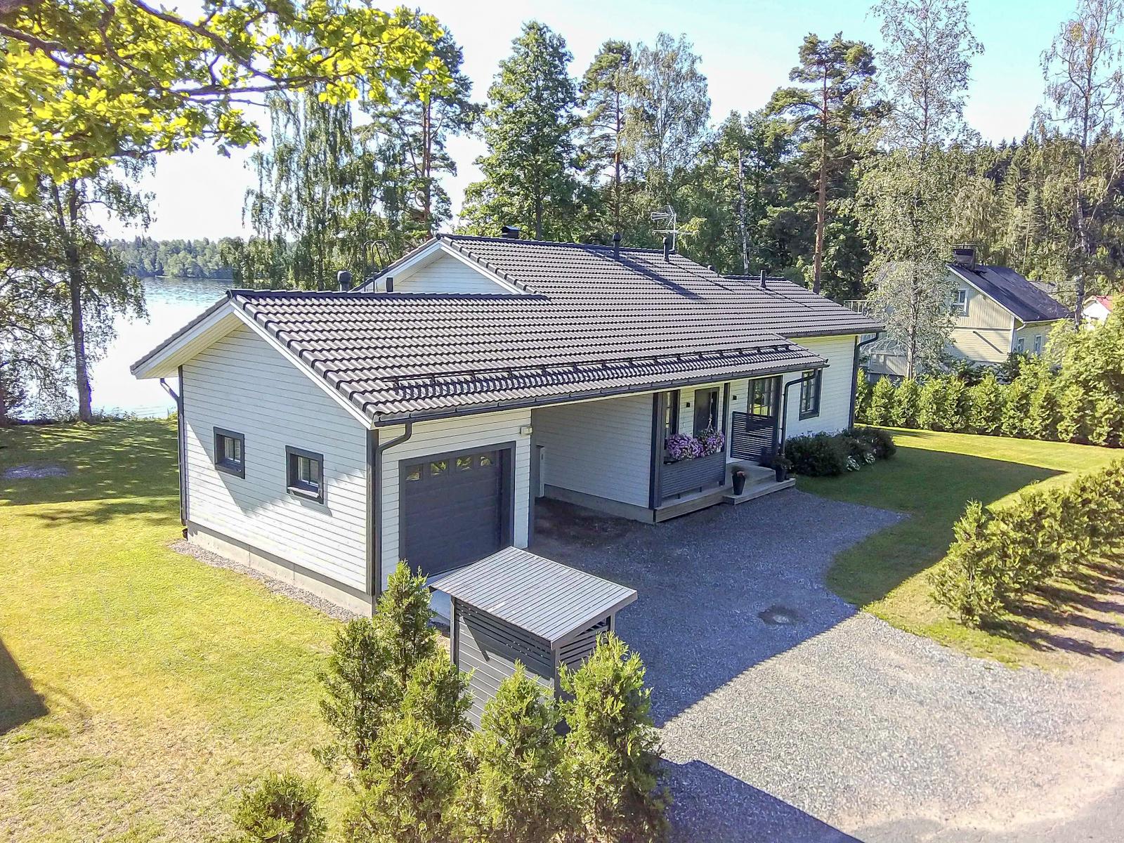 Kytölä, Lahti
