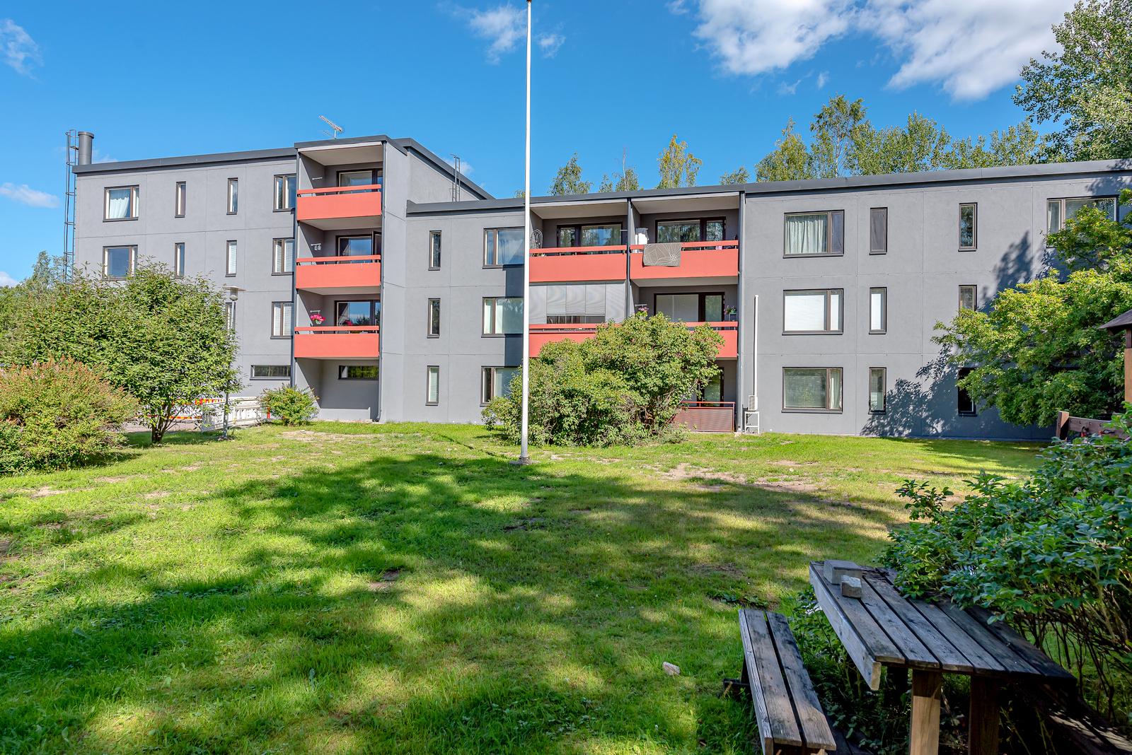 Kellokoski, Mäntsälä