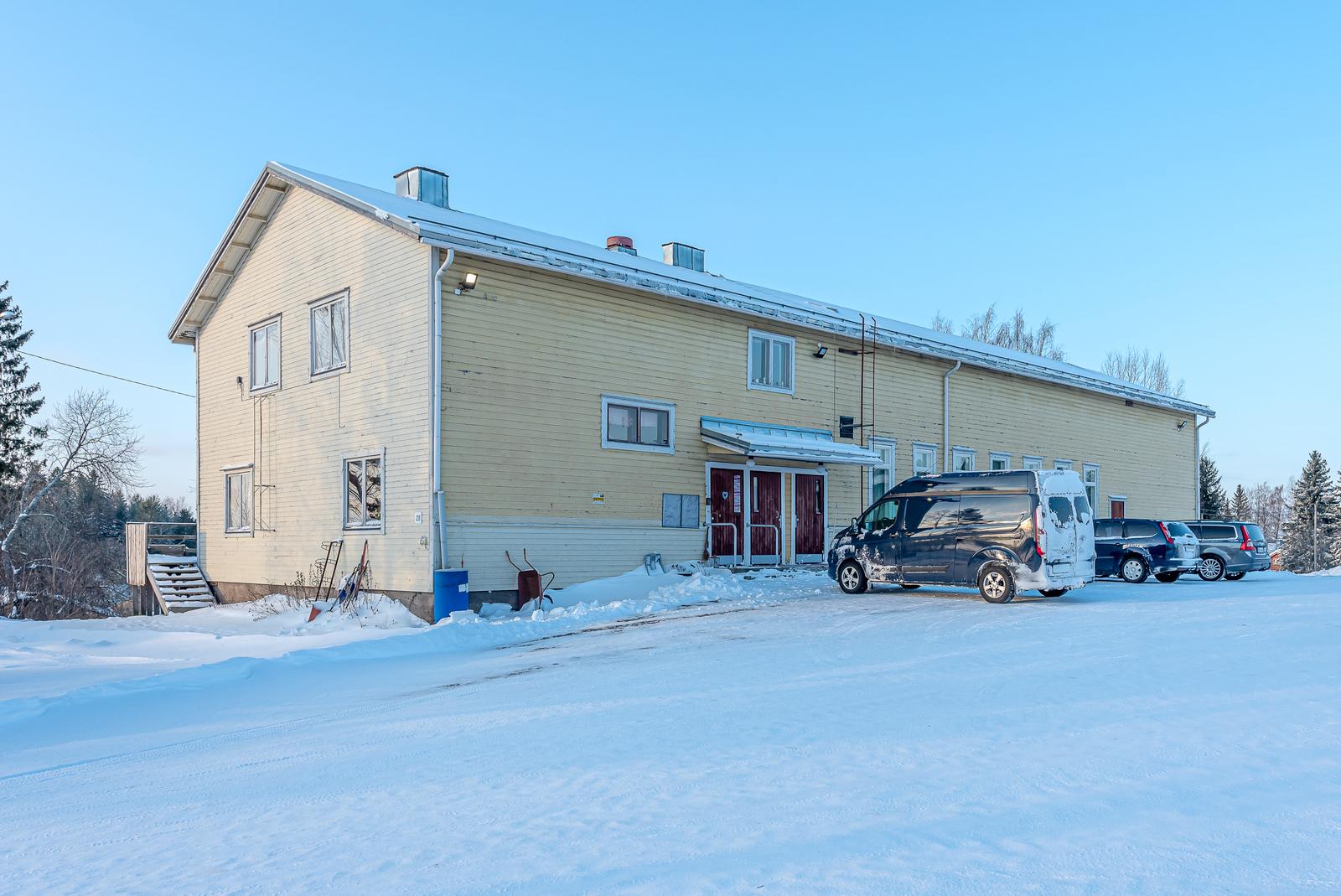 Numminen, Mäntsälä