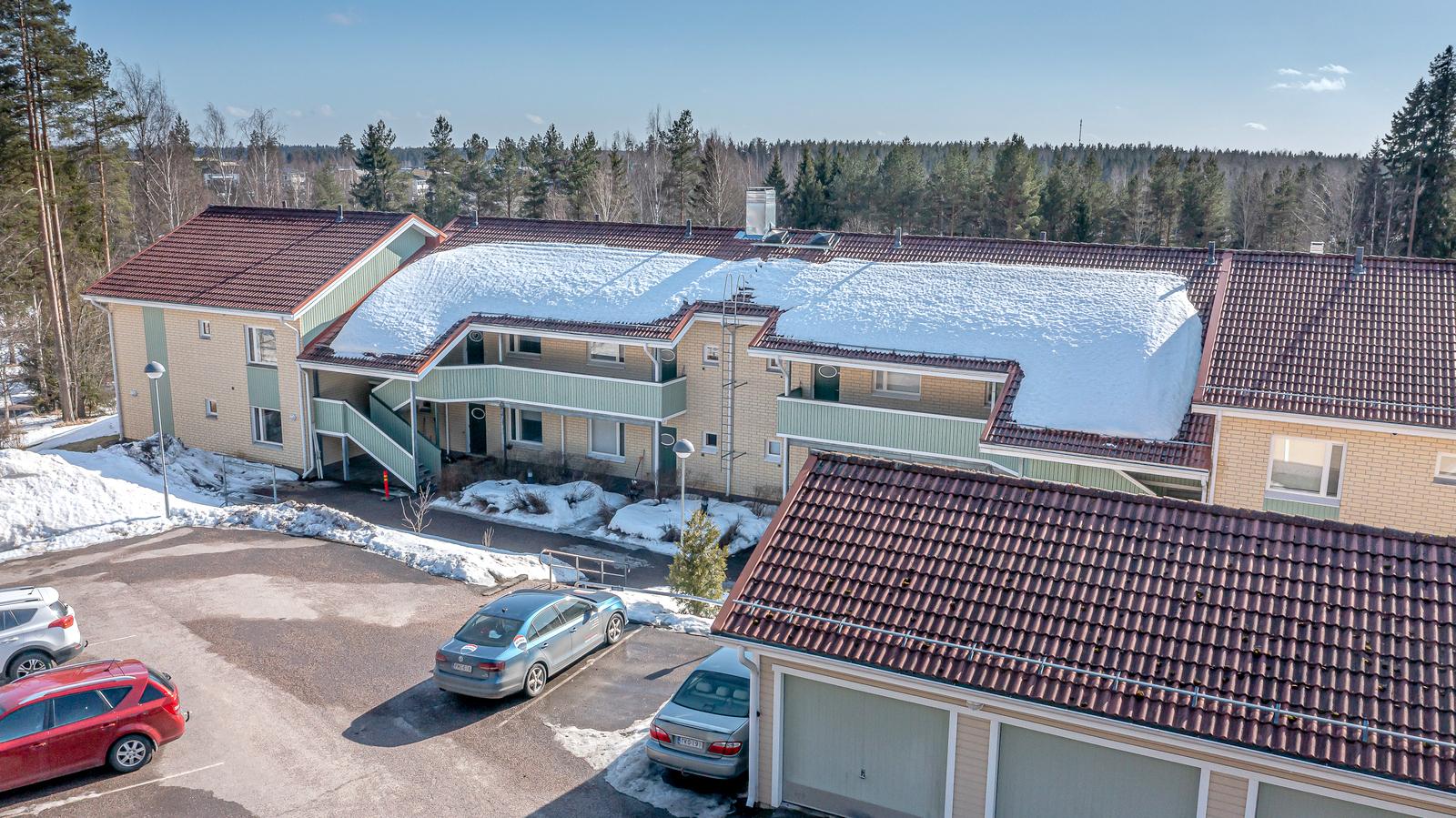 Anttila, Mäntsälä