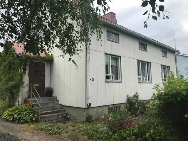 Viinikka, Tampere