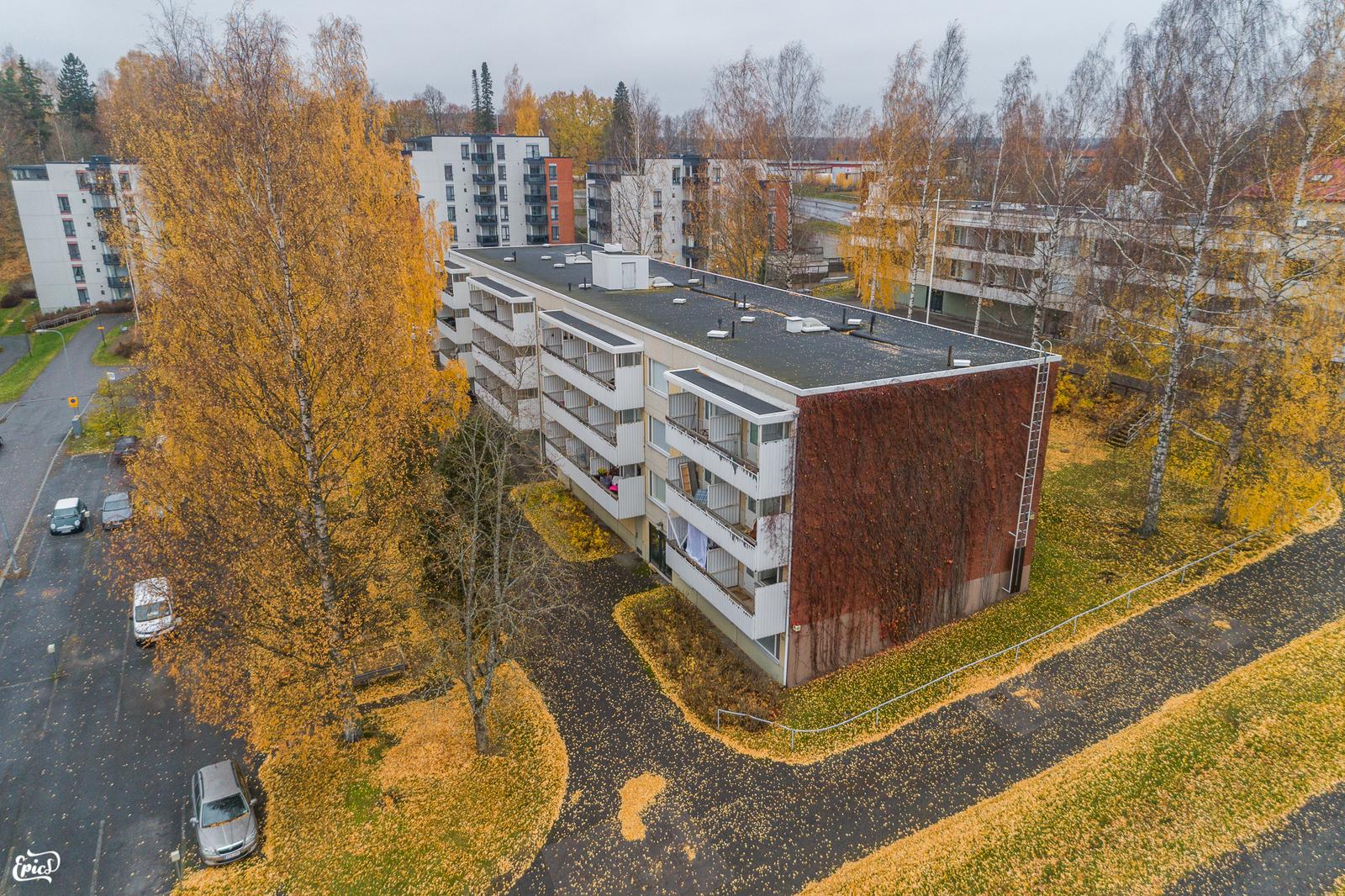 Epilä, Tampere