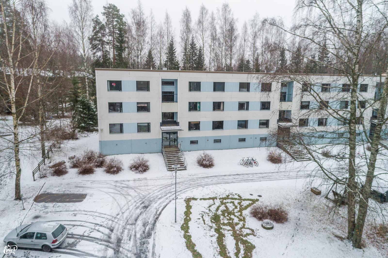 Peltolammi, Tampere