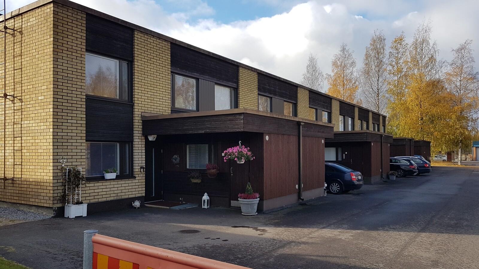Vehmainen, Tampere