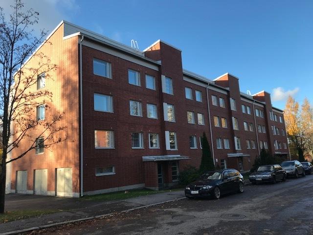 Annala, Tampere