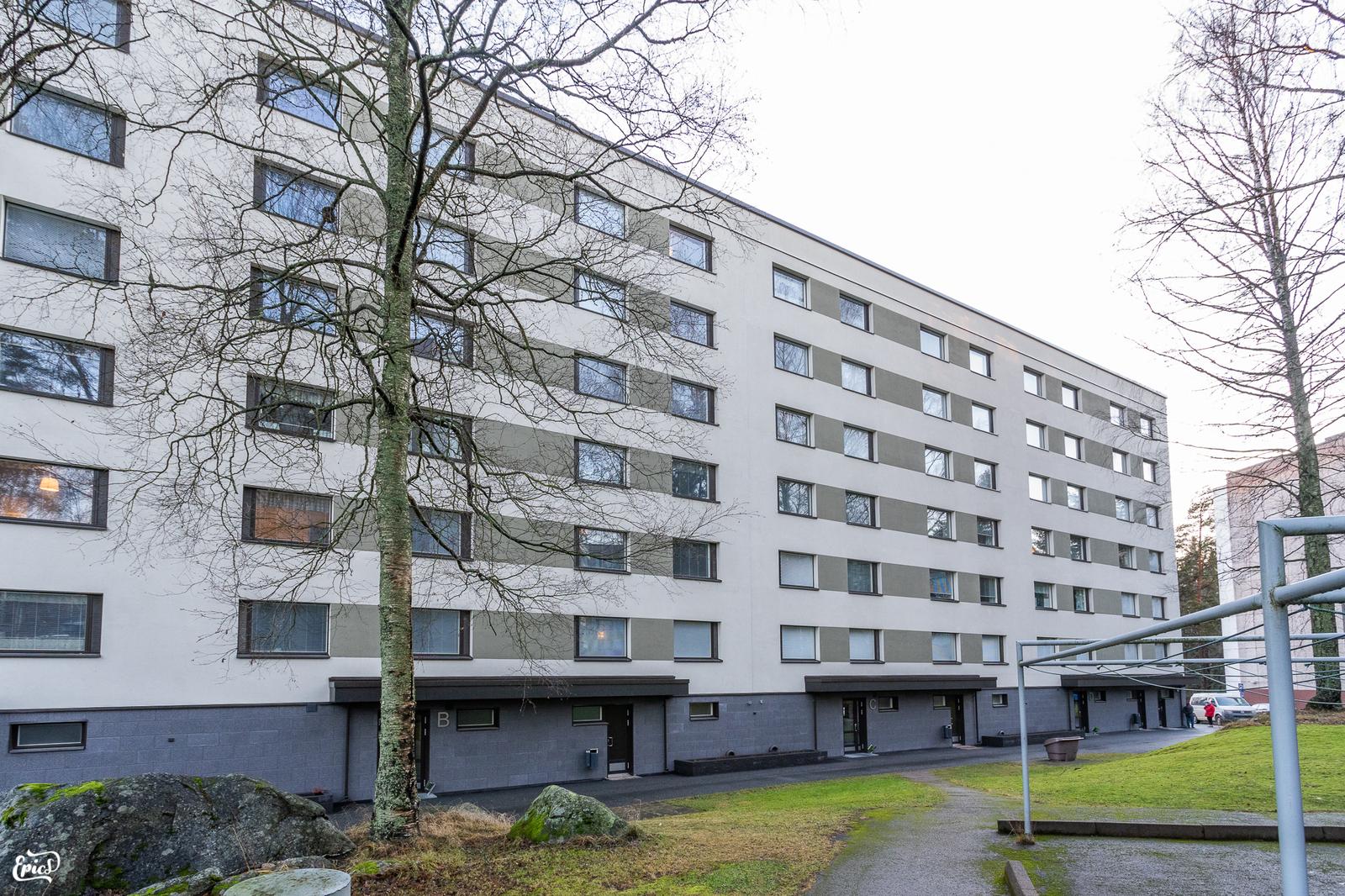 Kalkku, Tampere