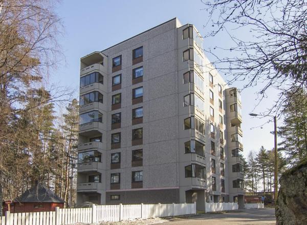 Kustaa 3 Tampere