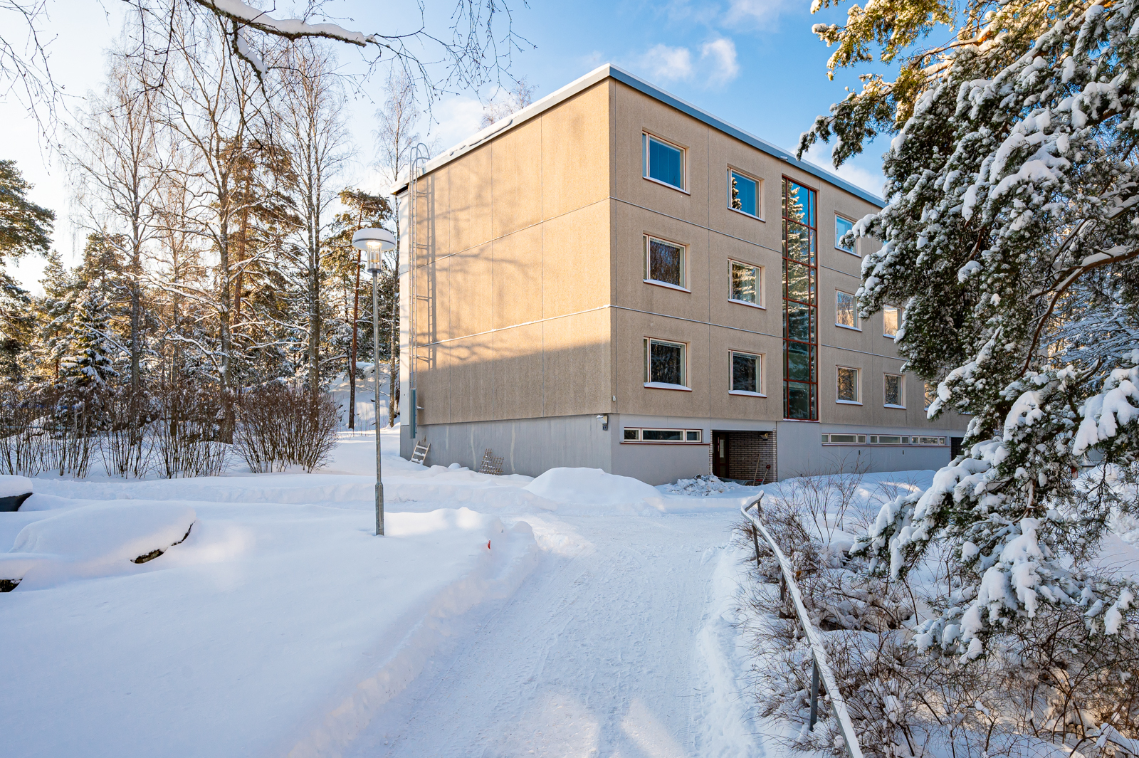 Mellunmäki, Helsinki
