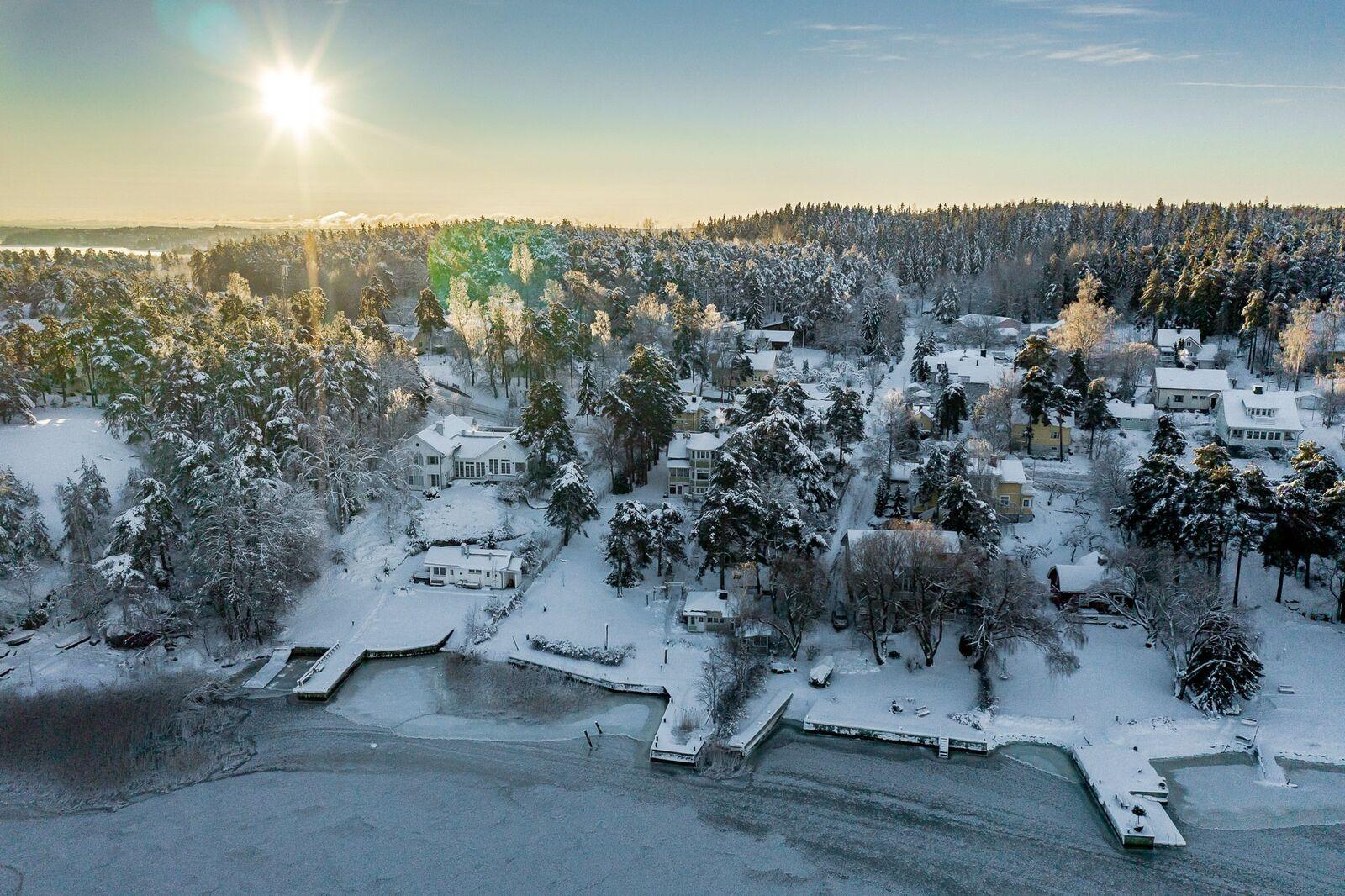 Moikoinen, Turku