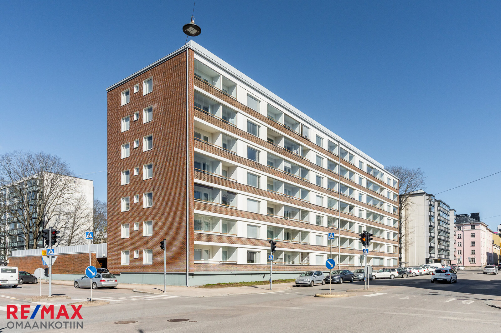 Itäinen Keskusta, Turku