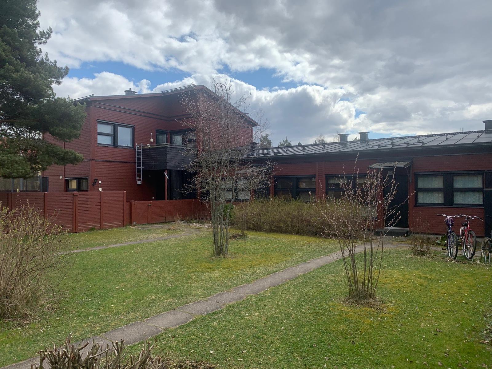 Kyrölä, Järvenpää