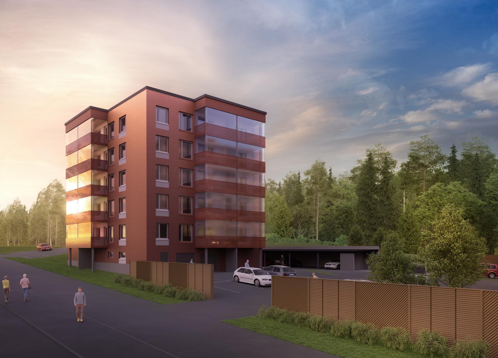Jynkkä, Kuopio