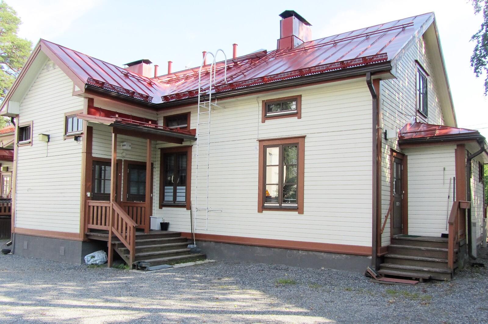 Männistö, Kuopio