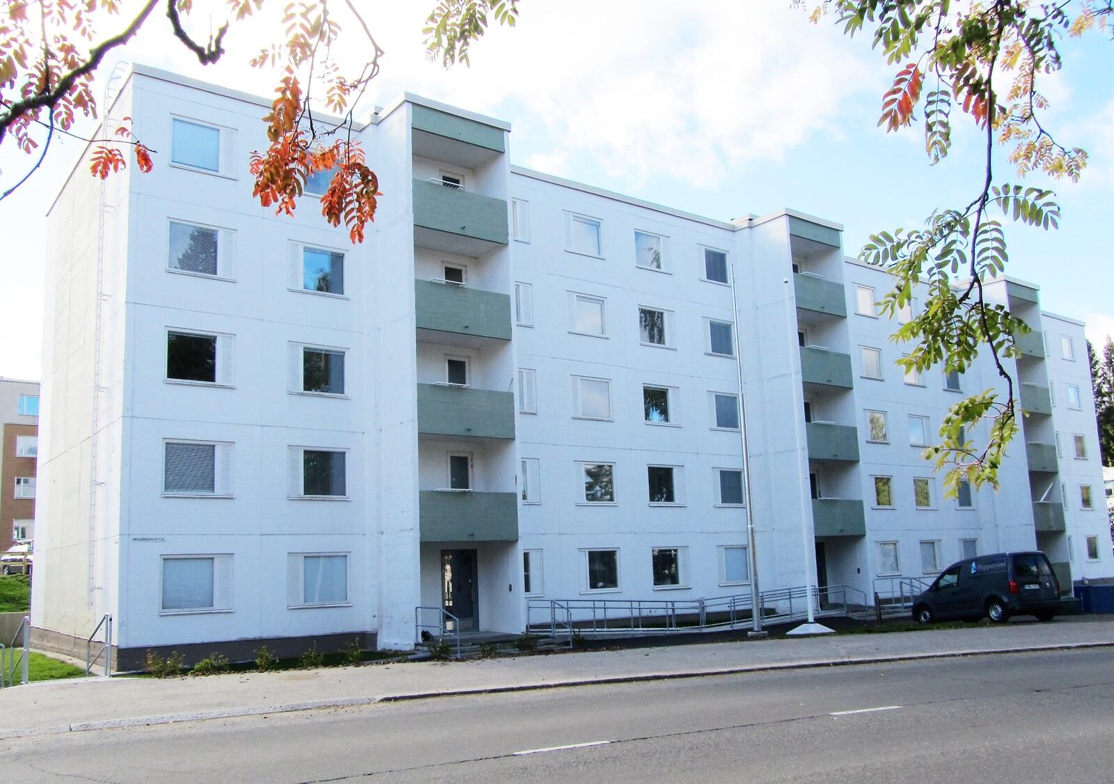 Inkilänmäki, Kuopio