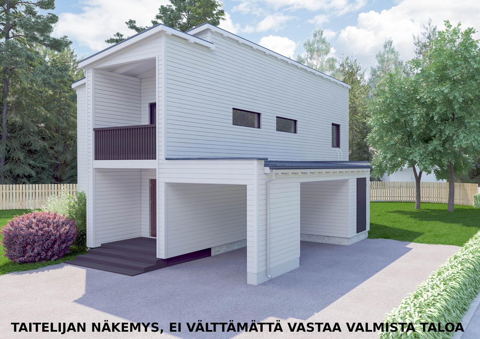 Laaksolahti, Espoo