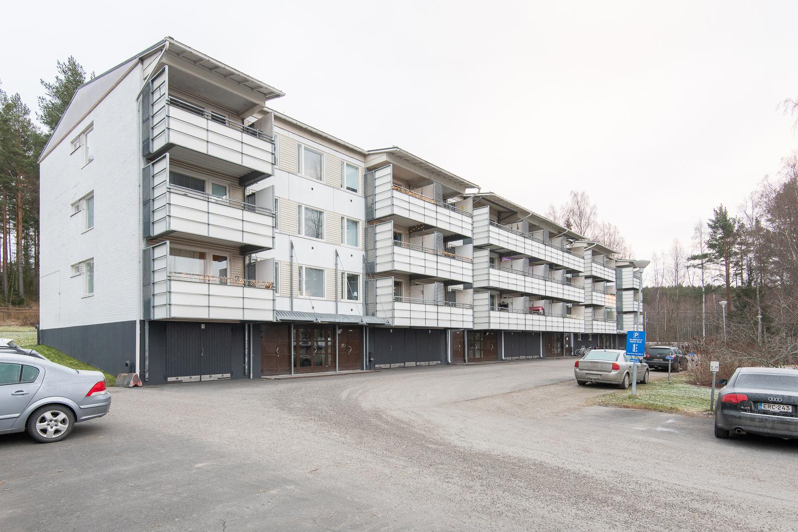 Seppälä, Jyväskylä