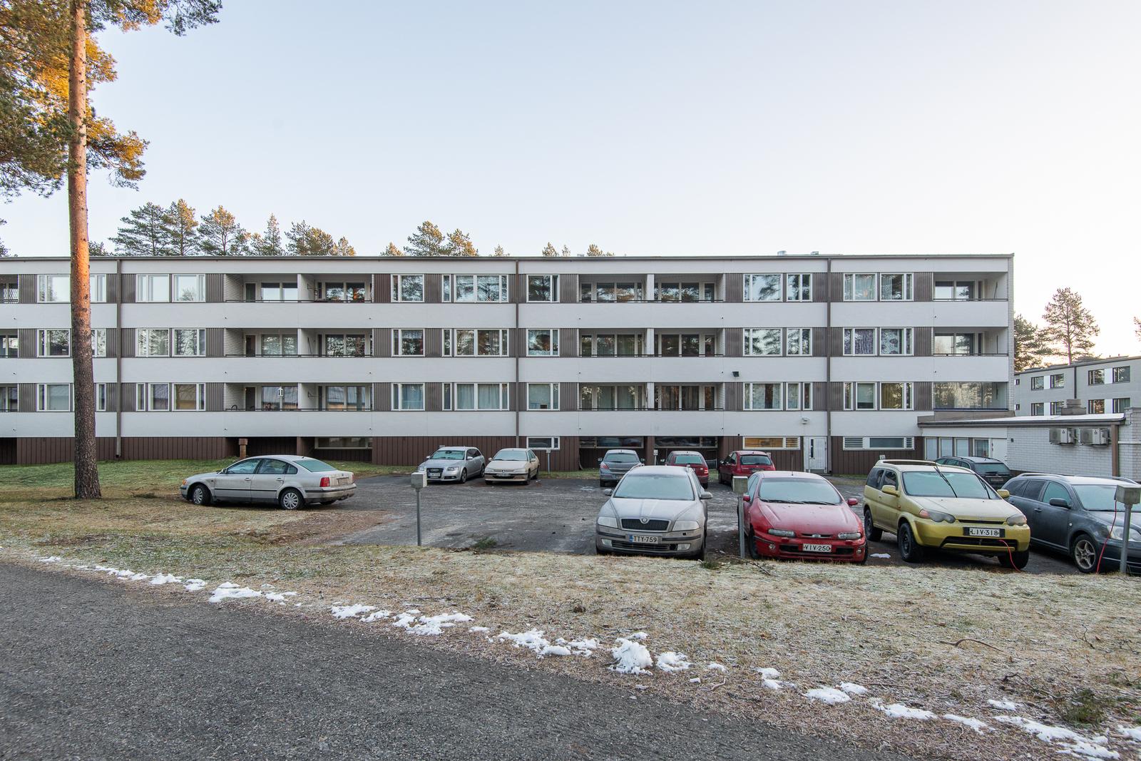 Tikkakoski, Jyväskylä