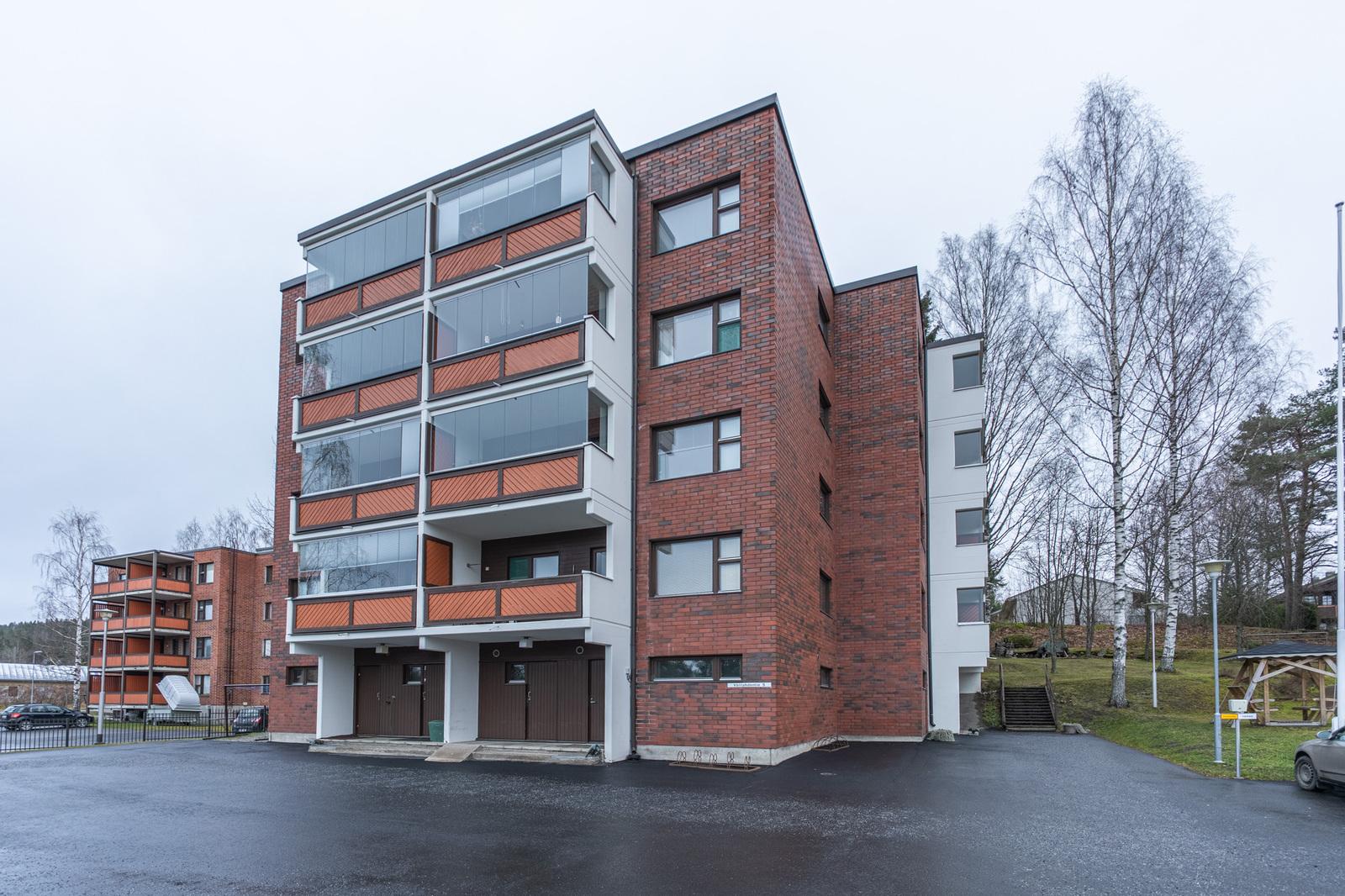 Julkula, Kuopio