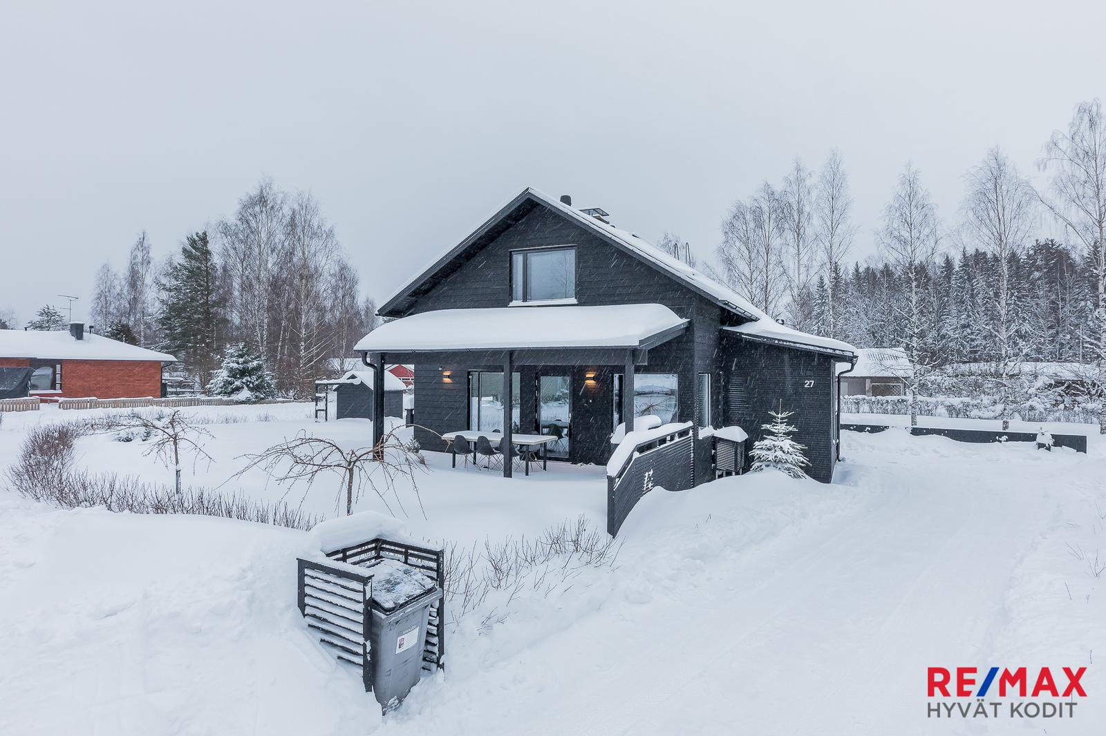 Kaakkola, Järvenpää