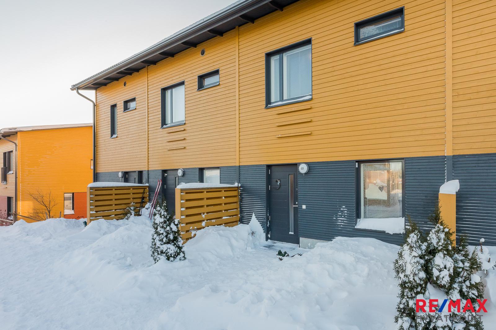 Hämeenkylä, Vantaa